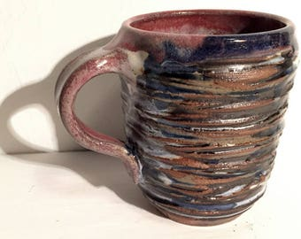 Texture Mug