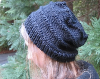 Women's Hat Knitted