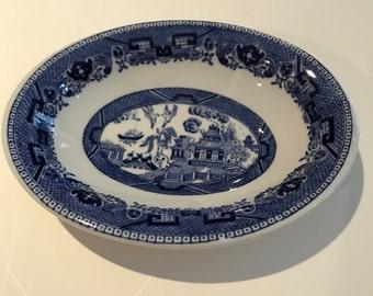 Vintage Shenango China Small Dish N-29