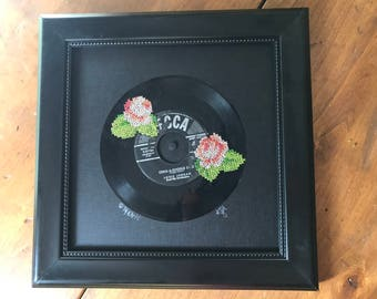 Cross-Stitch Vinyl