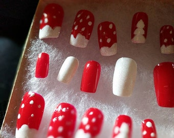Nails for any occasion!