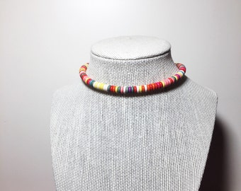 """SALE 50% OFF The """"Candy"""" Choker"""