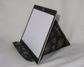 Bean bag, bean bag, stand, pillows for Tablet, Kindle, iPod, iPad Harry Potter