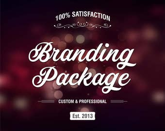 Logo Design, Business Logo, Business Flyer, Business Card Design, Letterhead design, Poster Design, Shop Graphics, Business Branding