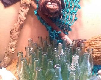 Key West Coca Cola Bottles.