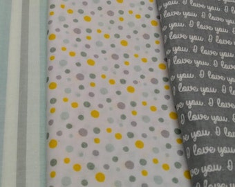 CALM Handmade Weighted Blankets