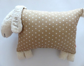 Pillow sheep Frieda