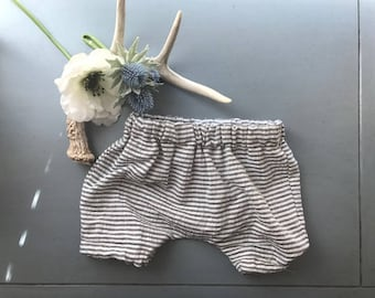 Baby Bloomers - Spring Strips