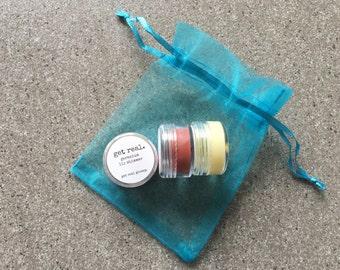 Lip Shimmer Trio Set