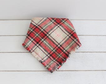 WOODLANDS PLAID | Dog Bandana, Dog Scarf, Dog Accessories, Pet Bandana, Pet Accessories, Dog Clothes, Dog Acessories, Dog Apparel