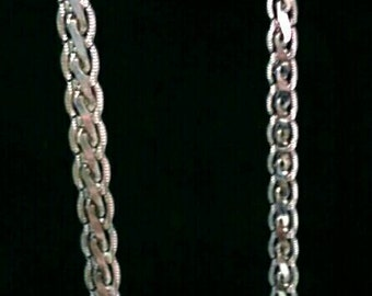 Heavy Sterling Chain