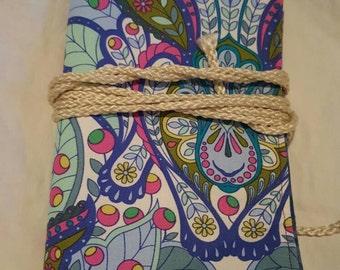 Interchangeable Circular Knitting Needle Organizer