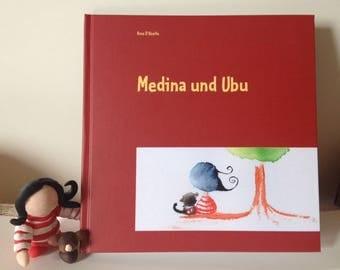 Medina & Ubu Picture Book