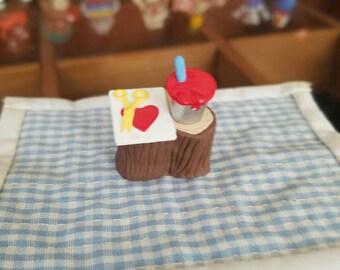 Hallmark Merry Miniature valentine's day collection