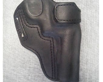Revolver Leather Holster