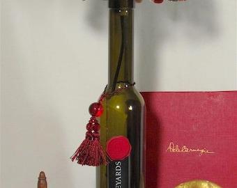 The Circle S Vineyards Lamp