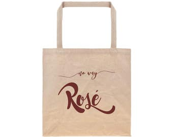 Tote Bags For Godmother Engagement Gifts for Her Reusable Grocery Bag Canvas Tote Bag Cotton Tote Bag Wine Typography