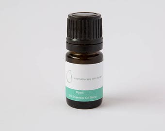 Aromatherapy Blend - Spark - Brighten your day with the Spark essential oil blend