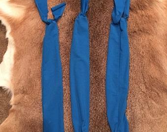 Royal Blue tail Bag