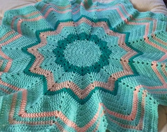Be A Star! Baby Blanket