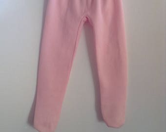 pink tights- for 18 inch dolls