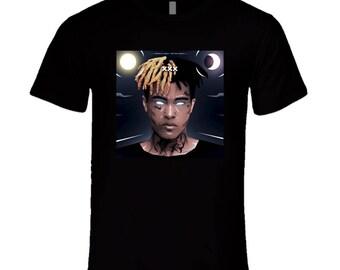 Xxxtentacion Short Sleeve T Shirt