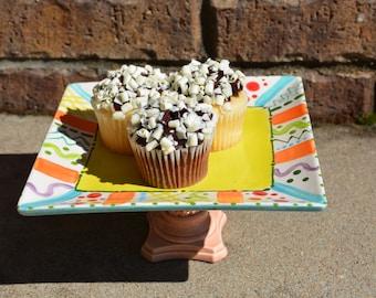 Cake stand cupcake stand