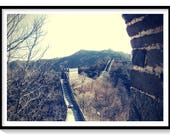 Vintage Great Wall of Chi...