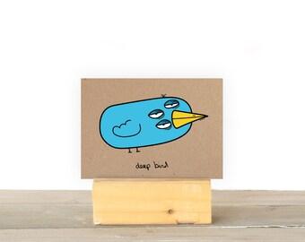 Derp Bird
