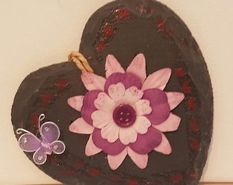 Real Slate - Large or Small Available - Various Designs available