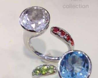 York collection RINGS