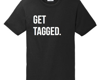 H&T Get Tagged T-Shirt