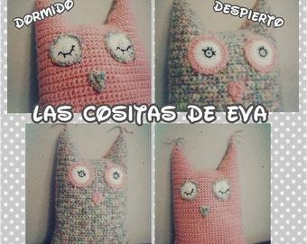 Cushion OWL duplex
