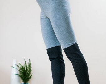 Maternity leggings, pregnancy leggings, over bump leggings, maternity clothing, maternity fashion, leg warmers