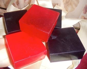 Hemp Oil Soap (3.5 oz.)