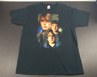 Vintage 1998 The Goo Goo Dolls dizzy tour shirt mens xl
