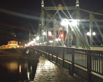 Easton Free Bridge