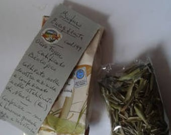 Herbal Teas Relaxants - Package 4