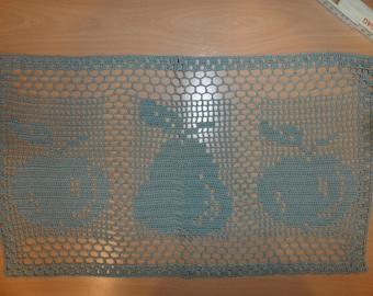 Place mat set of 4