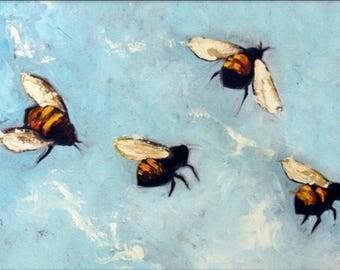 Nauvoo Honey Bees