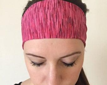 Pink Between the Lines