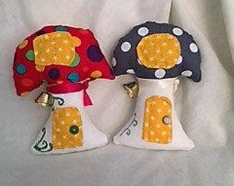 Pixi Pillows