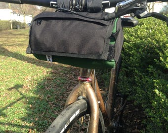 Frontbag / Handlebar bag