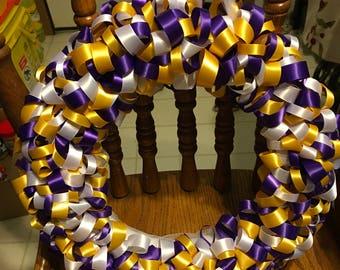 "Ribbon Wreath - 12"""