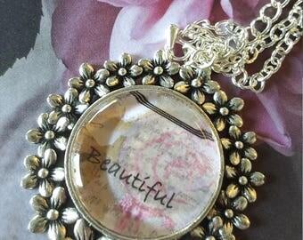 Beautiful Pendant &Necklace