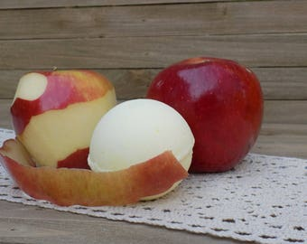 Set of 9 -1.5 oz. Fruit Of The Spirit Bath Bomb