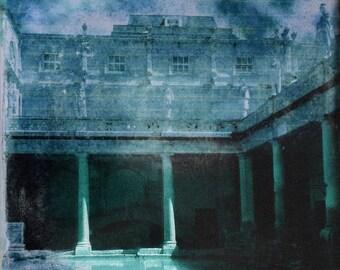 The Roman Baths 2