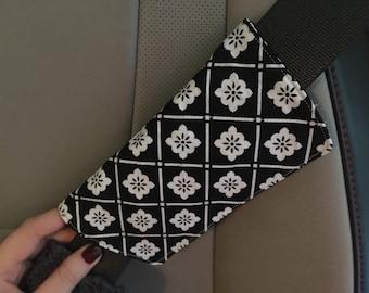 Seatbelt covers