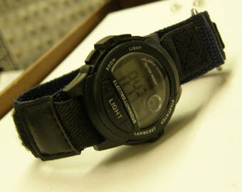 Sports Wrist Watch - Works Great