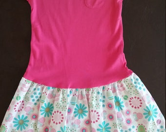 Childrens clothing back to school length skirts